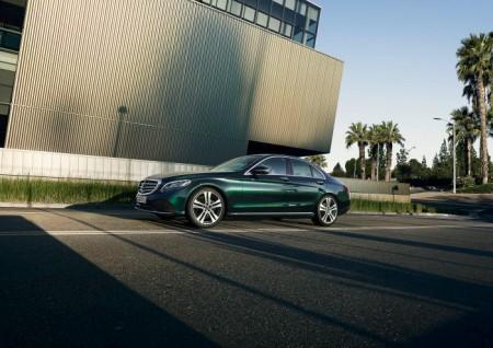 New Mercedes-Benz C-Class (5)