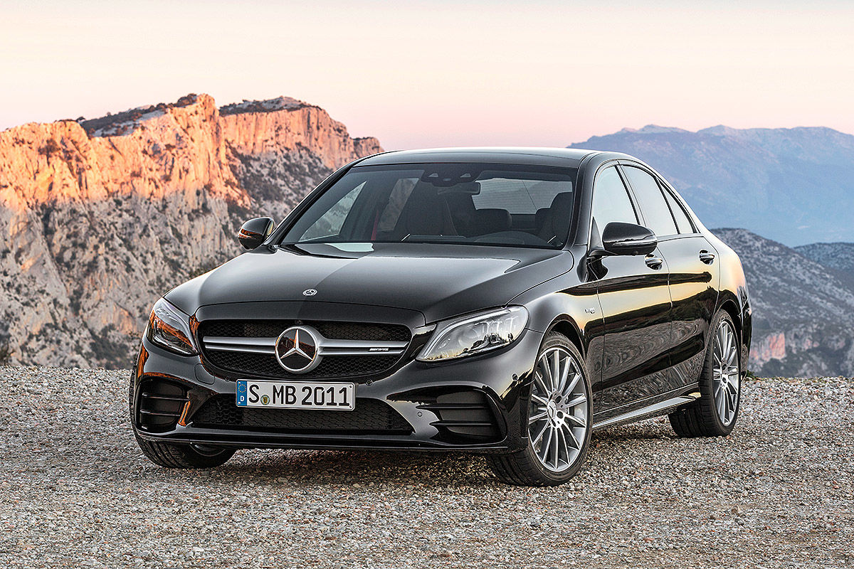 All New Mercedes Amg Models Until 2020 Fully Detailed