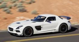 No Black Series SUV, says Mercedes-AMG