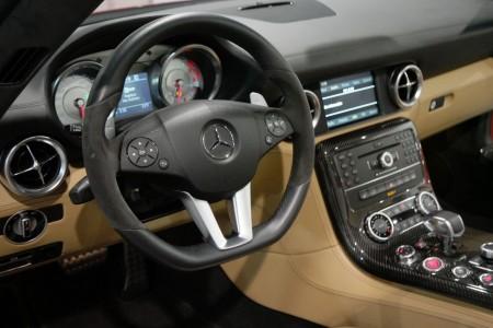 Mercedes SLS AMG auction (4)