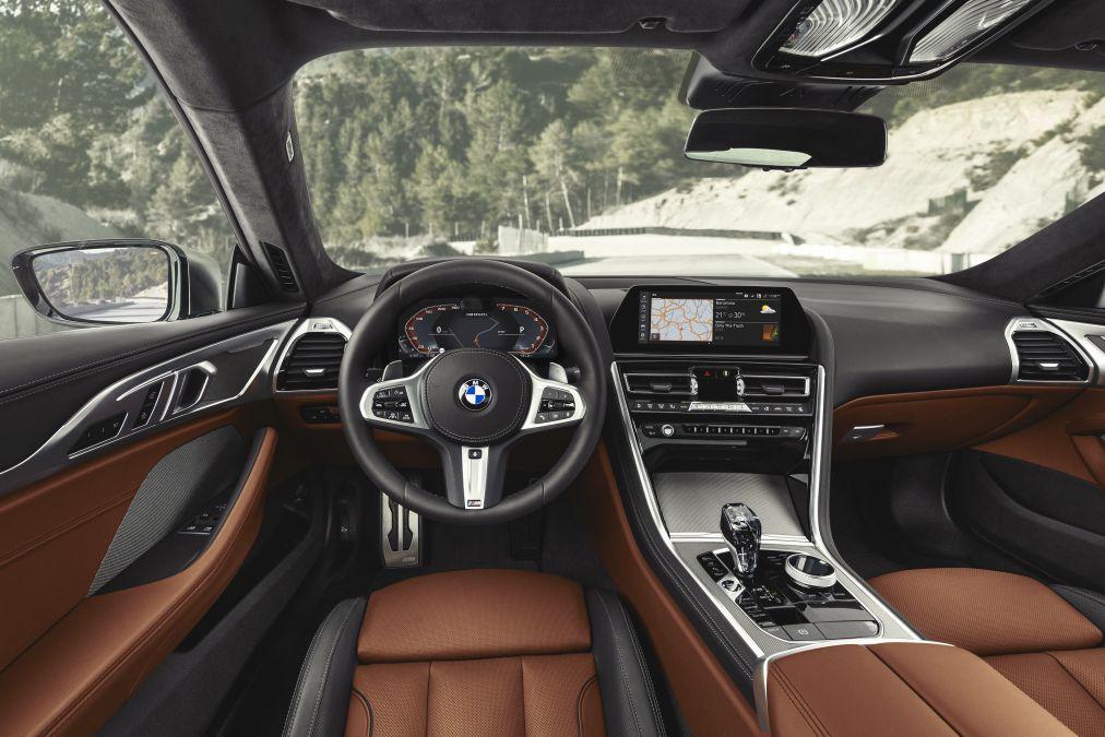 BMW Seria 8 (45)