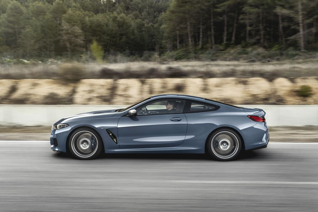 The Bmw 8 Series Vs Mercedes S Class Coupe After Almost 20 Years