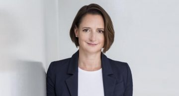 Katrin Adt to succeed Annette Winkler as the head of smart