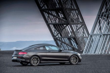 Mercedes-AMG C 43 4MATIC (17)