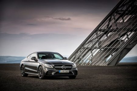 Mercedes-AMG C 43 4MATIC (18)