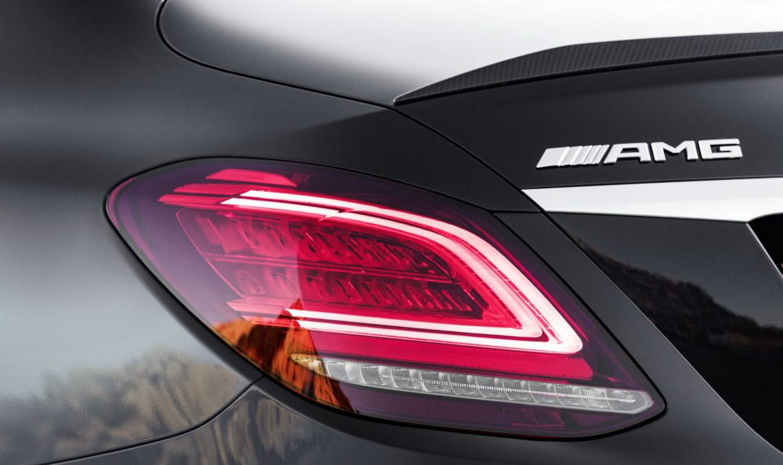 Daimler files for the Mercedes-AMG C53 trademark
