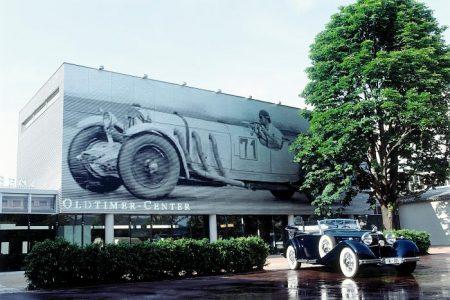 Mercedes-Benz Classic Center (3)