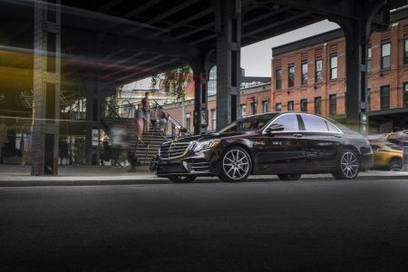 Mercedes-Benz subscription service