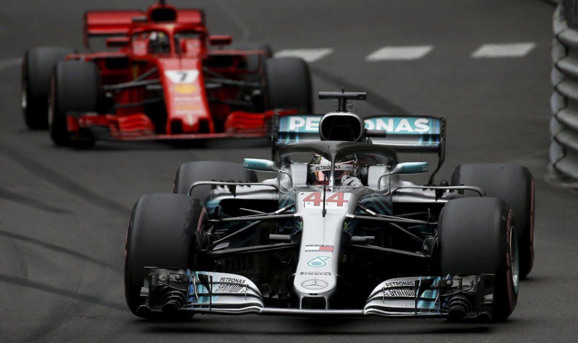 Formula 1: Mercedes postpones engine update, giving Ferrari an advantage