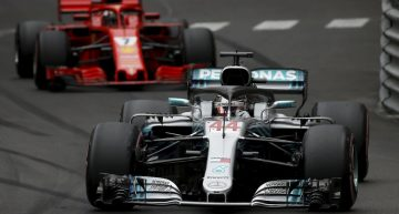 Formula 1: Mercedes postpones engine update, giving Ferrari an advantage