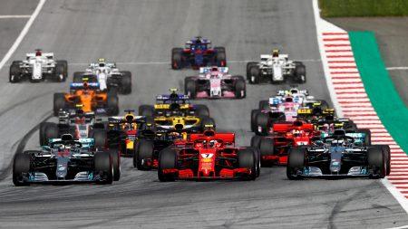 Austrian Grand Prix 2018 (1)