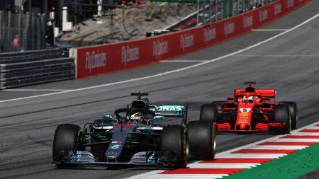Austrian Grand Prix 2018 (2)