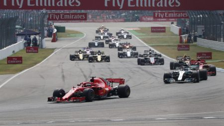 German Grand Prix (1)