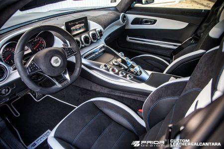 Mercedes-AMG GT S by Prior Design (10)