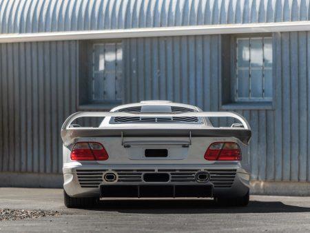 Mercedes-Benz AMG CLK GTR (4)