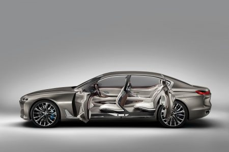 BMW 9 Series (2)