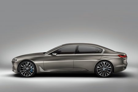 BMW 9 Series (3)