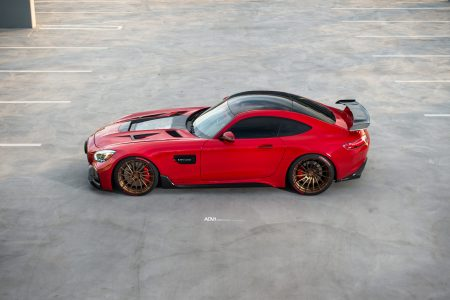 Mercedes-AMG GT S tuning (6)