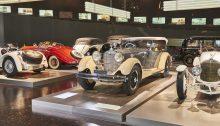 Mercedes-Benz Typ SS 1930