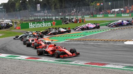 Italian Grand Prix (2)