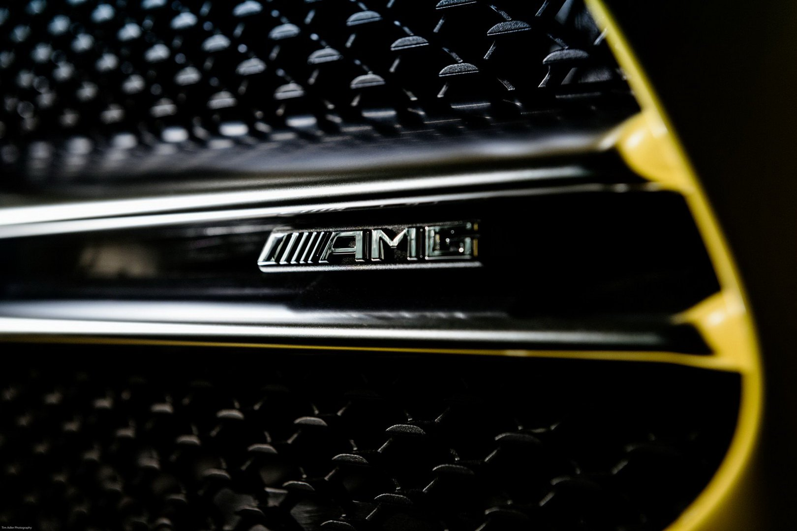 Mercedes-AMG A35 2