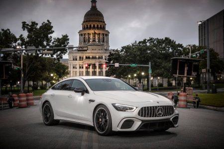 Mercedes-AMG GT 4-door Coupe (27)