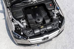 Mercedes GLE 2019 W167