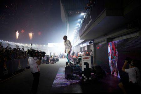 Singapore Grand Prix (2)