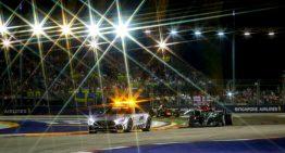 Singapore Grand Prix – Lewis Hamilton wins a flawless race