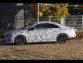 Mercedes-AMG CLA 35: Hot four door coupe caught