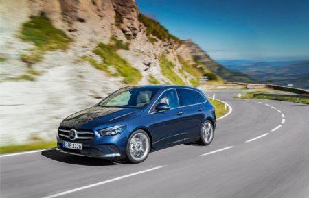 new Mercedes-Benz B-Class (23)
