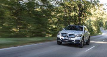 Test drive Mercedes-Benz GLC F-Cell – reVolt