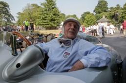 Stirling Moss, 85: The Everlasting Gentleman of Speed