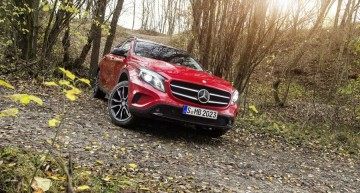 Build your Own GLA on Instagram