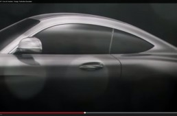Two New Videos of Mercedes AMG GT