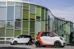 Smart Prices: Same Base Price As the Former Model
