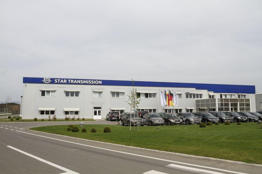 9G-Tronic made in Romania