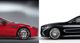 Daimler raise stake in Aston Martin at 5%