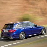"Something like ""Watch out, Audi RS4, the new king of supercar estates is in town"""