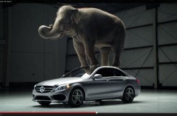 Mercedes C-Class Launched in the USA  Starting 40,400 USD