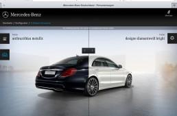 Red Dot Award for Mercedes-Benz