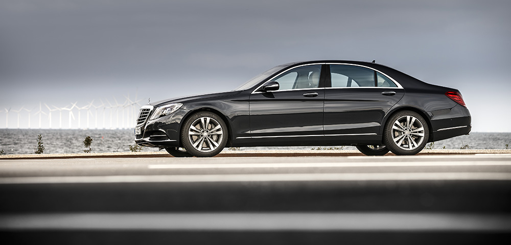 Daimler leads the Way in Climate Protection