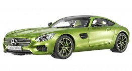 Mercedes-Benz Accessories: The AMG GT That We Can Afford