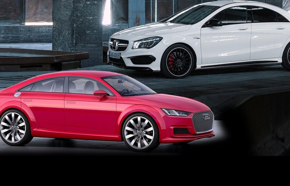 The TT Sportback Concept Is the Future CLA of Audi…
