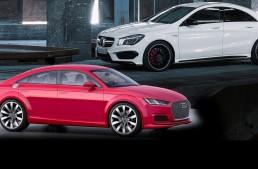 The TT Sportback Concept Is the Future CLA of Audi…