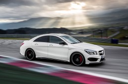 There's Something About the AMG…