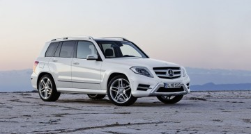 Daimlergate: Daimler, forced to recall 60,000 Mercedes-Benz GLK units