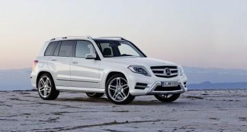 Daimlergate: Daimler, forced to recall 60,000 Mercedes-Benz GLK units