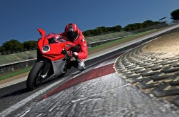 Daimler eyes Stake in Motorbike Maker MV Agusta