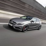 Mercedes-Benz A45 AMG by Vath